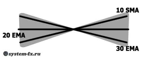 вот такой он - галстук-бабочка