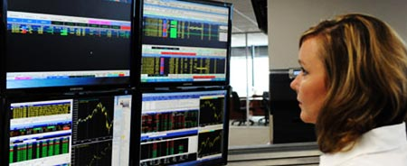 Forex-Trader