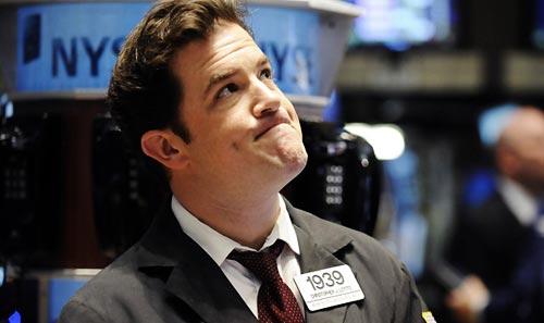 Stock-Market-Trader