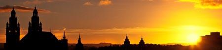 glasgow-skyline