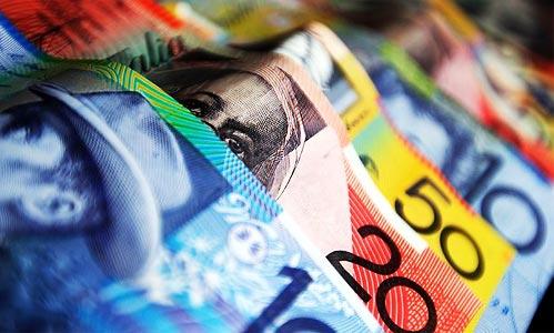 australia-dollar