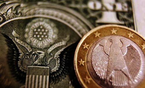 Прогноз курса евро доллар на форекс