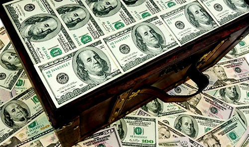 рынок форекс доллар