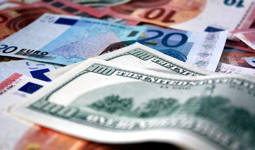 Фундаментальный анализ евро доллар форекс на январь февраль 2010 года скачать терминал forex